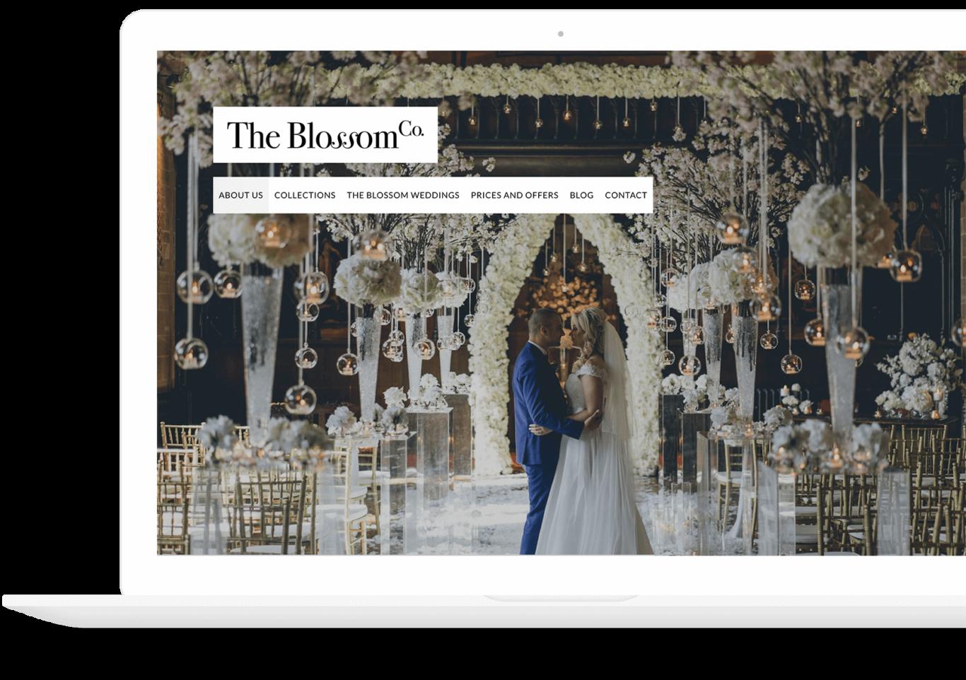 The Blossom Co.