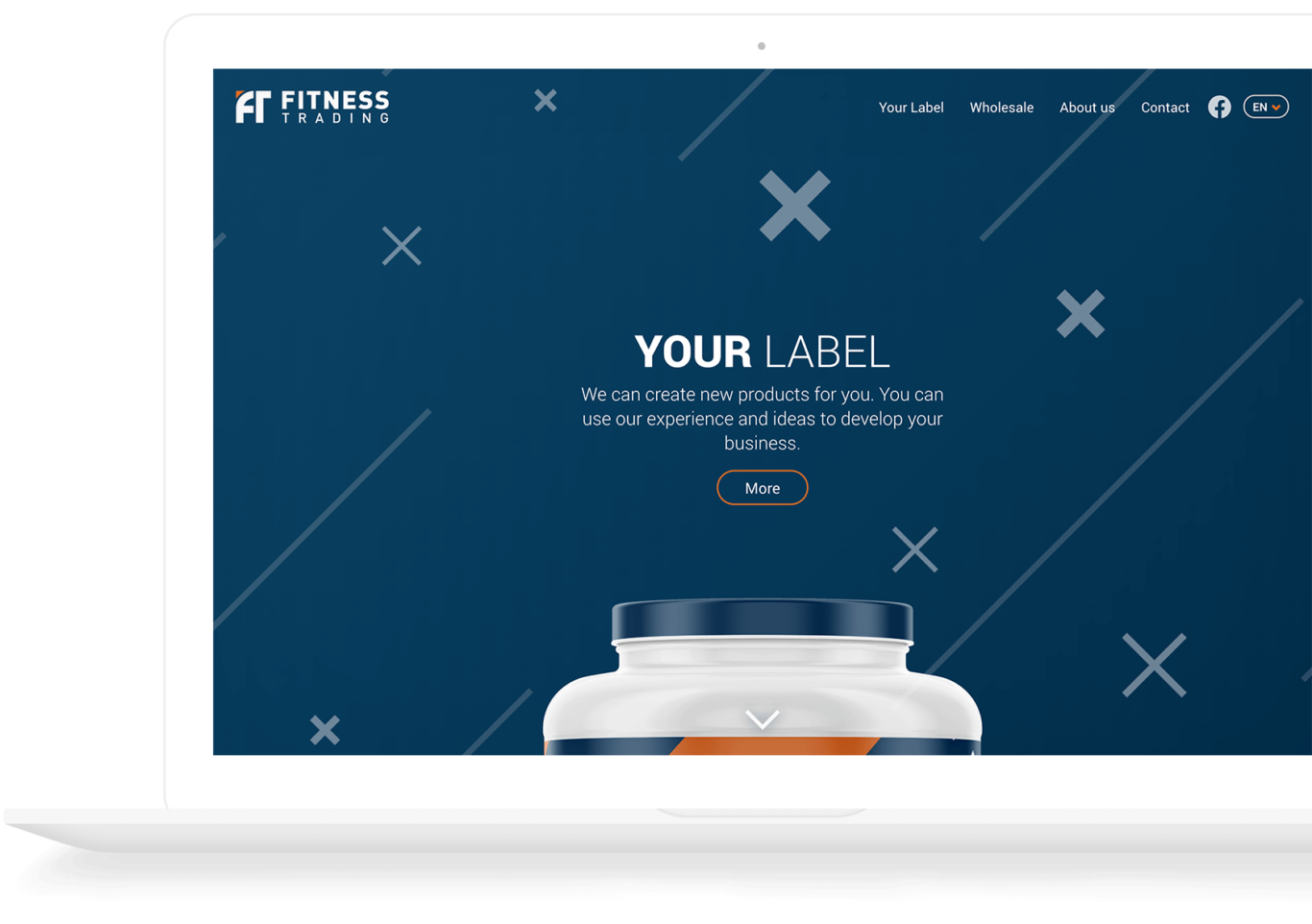 Fitness Trading